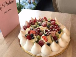 Le Pavlova Salon de The - Patisserie