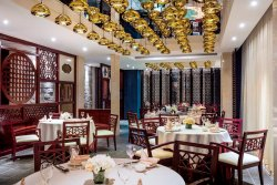 The Chinese Paradise (Swissotel Kunshan)