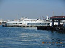 YM Museum of Marine Exploration Kaohsiung