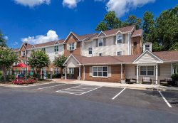 TownePlace Suites by Marriott Atlanta Kennesaw