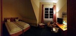 Hotel Johannisberg