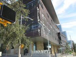 Austin Central Library, Austin Public Library