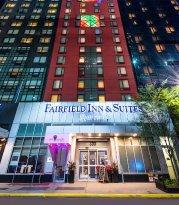 Fairfield Inn & Suites New York Manhattan/Times Square