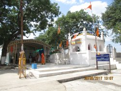 Pir Matsyendranath