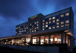 Courtyard by Marriott Pune Chakan