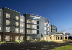 Courtyard by Marriott Clifton Park