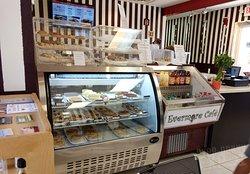 Evermore Cafe