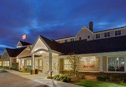 Residence Inn Springfield Chicopee