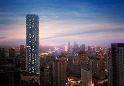 重慶JW萬豪酒店
