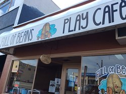 Full of Beans Brewhouse and PlayCafe