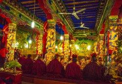 Ramoche Monastery (Xiao Zhao Si)