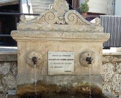 Fontana De Horatiis