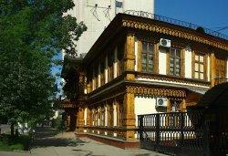 Former College of Kolpakovskiy