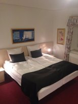 Ronnes Hotel