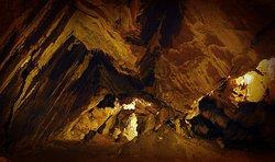 Grotte de la Vache