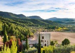 La Torre del Visco by Relais & Chateaux