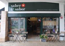 Saber e Sabor