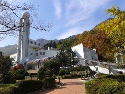 Nakdonggang River War Memorial Hall