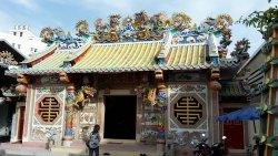 Rayong The City Pillar Shrine