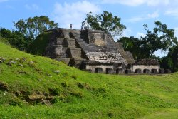 Altun Ha & The Olde Belize River