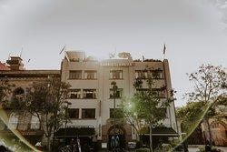 Barrio Alameda