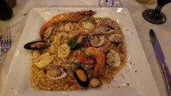 Eat Organico Ristorante Italiano