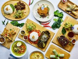 Sambal Restauracja Indonezyjska