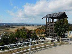 Kosai Castle Ruins