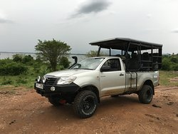 Ajith Safari Jeep Tours
