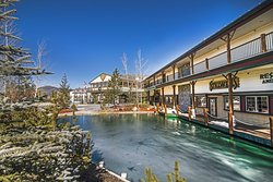 The Lodge at Big Bear Lake, a Holiday Inn Resort