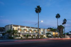 Holiday Inn Express La Jolla