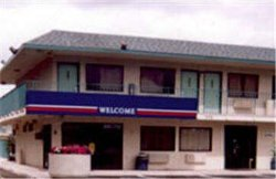 Motel 6 Yreka