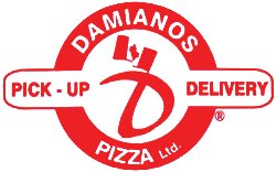 ‪Damianos Pizza Ltd‬