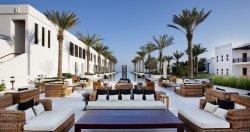 The Chedi Muscat – a GHM hotel
