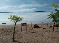 Amal Baru Beach
