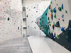 Gorilla Climbing Gym