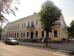 Brest Regional Museum of Local Lore