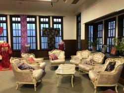Chichibu Meisen Silk Center