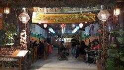 Lantern Vietnamese Restaurant