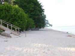 Knabackshusens strand