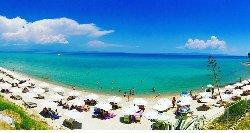 Agora Beach