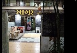 Sagar Pure Veg