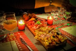 Casa Fina Bistrot Italien cafe -Resto