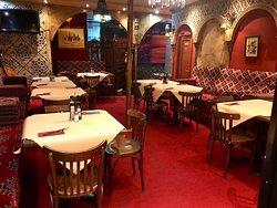Restaurante Al Sultan - La Alameda