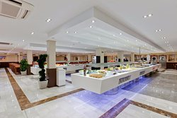 Hotel Helios Restaurant