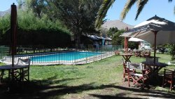 Hotel y Cabañas Sol del Valle