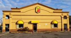 Super 8 Bellmawr NJ/Philadelphia PA Area