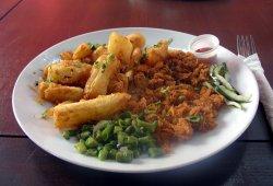IndoSur Restaurant