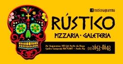 Rustico Saquarema - Pizzaria e Galeteria