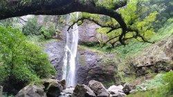 Cascata da Forqueta